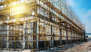 Jämföra pris på byggnadsställningar i Uddevalla - via offertjänst